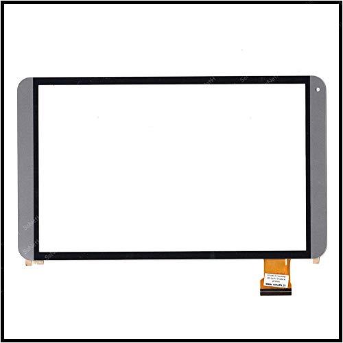 Vetro Touch Screen MEDIACOM SMARTPAD MX 10 HD Lite M-SP10MXHL Silver Grigio Nero