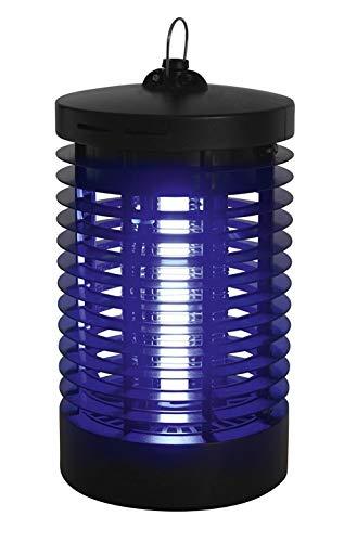 Dynamic24 UV Insektenvernichter Fliegenfalle Insektenfalle Mückenlampe Insektenkiller