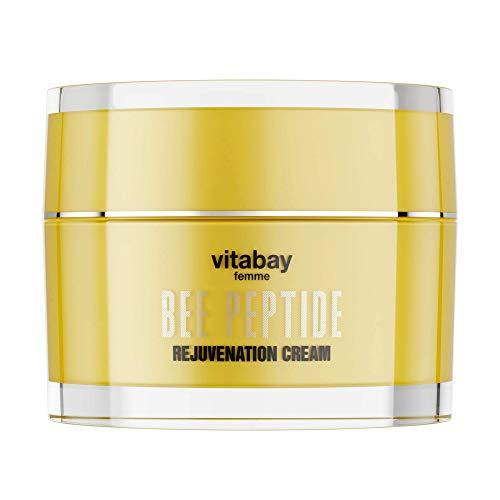 Bee Peptide Rejuvenation Cream 50ml - Gelee Royal & Propolis - beschleunigt Geweberegeneration