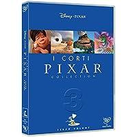 Pixar - I Corti Collection #03 [Italia] [DVD]