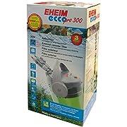 Eheim 2036020 Außenfilter eccopro 300 mit EHEIM Filtermasse