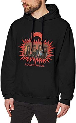 Herren Neuheit Hoodies Activewear Top Hoodies Herren Hoody Mens Funny Hoodie Hooded Sweatshirt Unique Design with Pantera