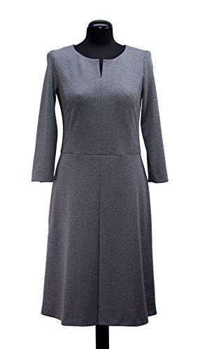 Schnittquelle Damen-Schnittmuster: Kleid Bollec (Gr.52) - Einzelgrößenschnittmuster verfügbar von 36 - 52