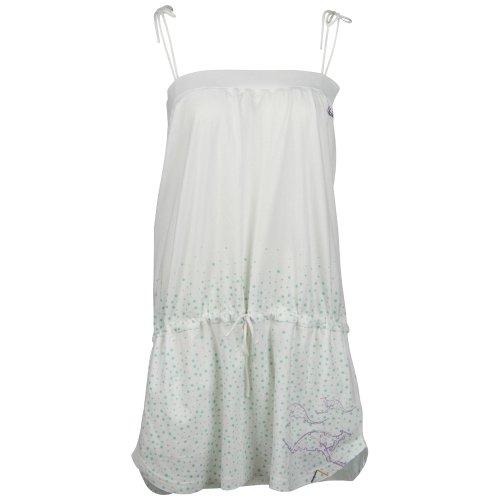 Chiemsee Damen Dress Brisa, 1020203, white, Gr. S