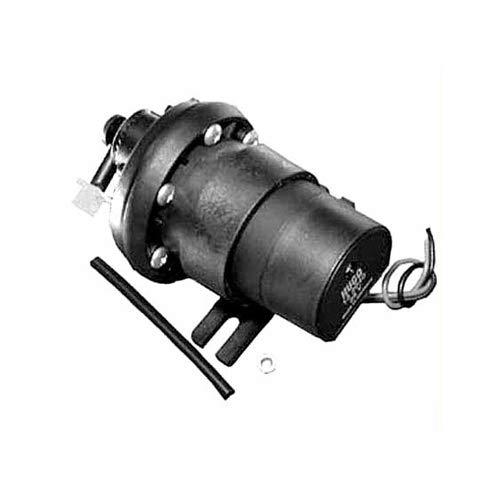HÜCO 133010 Kraftstoffpumpe Elektrisch