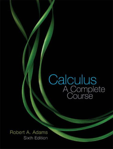 Online Course Pack: Linear Algerbra and its applications, updated plus MyMathLab student access kit: International Edition/Calculas: A complete ... solutions manual calculas: a complete course