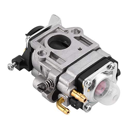 Section outils de jardin, 1 carburateur pour débroussailleuse avec kits de réparation de réparation de carburateur en alliage d'aluminium pour débroussailleuse Cg430 Cg520 Bc430...