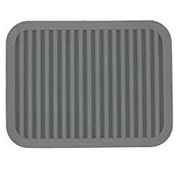 Smithcraft Lucky Plus Silicone Rubber Trivet Mat