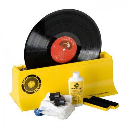 Spin Clean Record Washer MKII