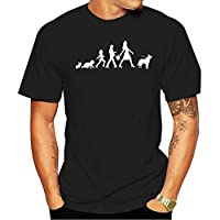2021 Fashion T Shirts The New Belgian Malinois Men Funny Casual Men's Short-Sleeve Clothes Hiphop Tops O-neck 100% cotton