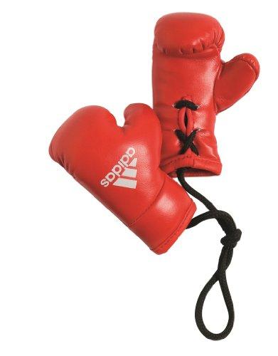 adidas Mini-Boxhandschuhe MINI GLOVES rot