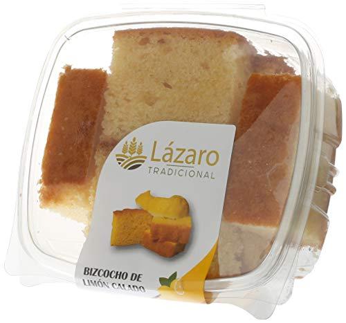 Lázaro Bizcocho de Limón Calado - 350 g