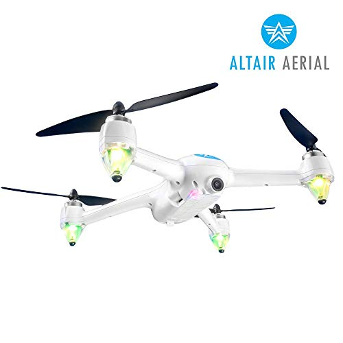 Altair Outlaw drone