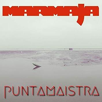Puntamaistra