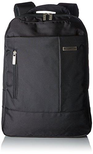 MELIANDA MA-17100 Business Rucksack für Laptop/Tablet bis 15,6 Zoll