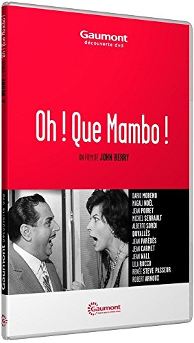 Oh ! Que mambo !