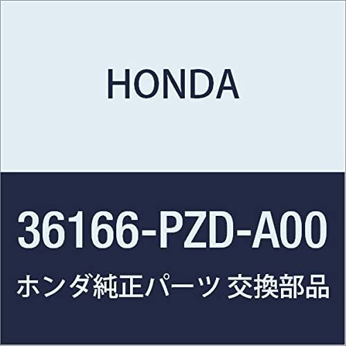 Super Special SALE held Genuine Honda Discount is also underway 36166-PZD-A00 Joint Pipe Purge