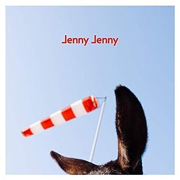 Jenny Jenny (Esel Session)