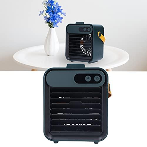 SALUTUY Raffreddatore d'Aria, Ventola del condizionatore d'Aria Idratante Raffredda Rapidamente per Il Raffreddamento Interno
