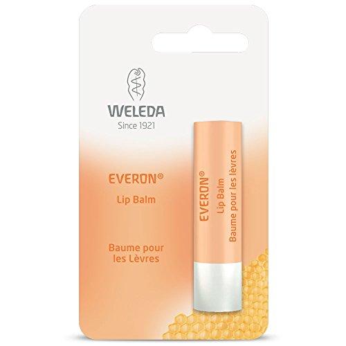 Weleda Everon Lip Balm, Soin Des Levres - 0.17 Oz