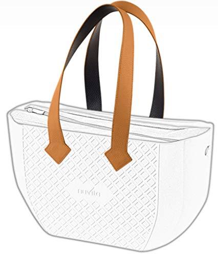 Nuvita Real Leather Handles - Sistemas De Bolsillos Y Soportes