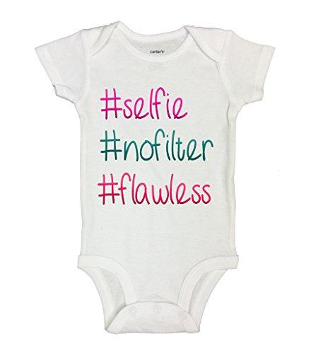 Lista de Camisas para Bebé los 5 mejores. 8