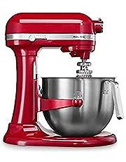 Kitchenaid 5KSM7591XEER keukenmachine 1.3 HP Heavy Duty 6,9L, rood