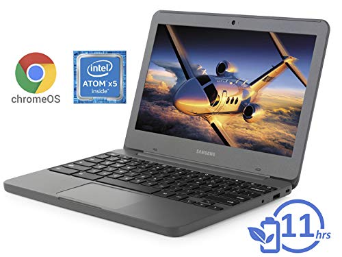 Compare Samsung Chromebook XE501C13 (XE501C13-S01US) vs other laptops