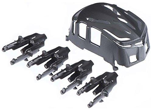 Estes 4621 Proto X/Syncro Body/Motor Holder Set, Black