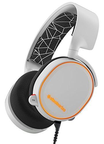 Top 10 Best steelseries arctis 5 gaming headset