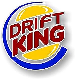 Street Legal Decals Drift King 5