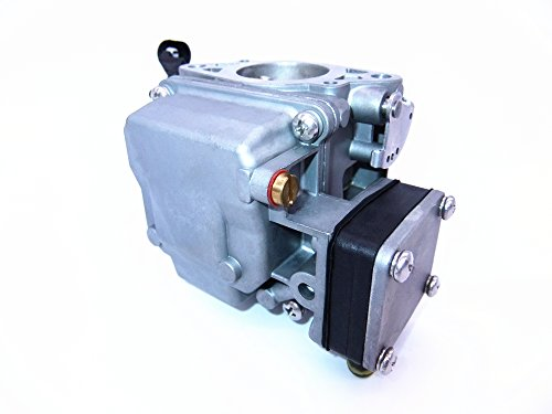 15hp outboard engine - 3