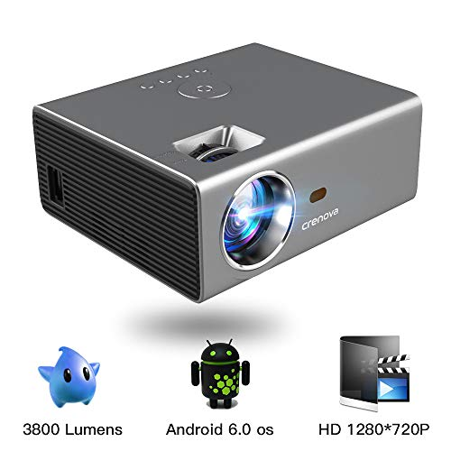 Link Co LED-Android-Wireless-Pro...