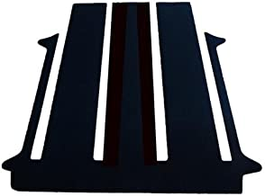 puerta de granero de VW T5 y T6 Soporte de bloqueo de ventilación