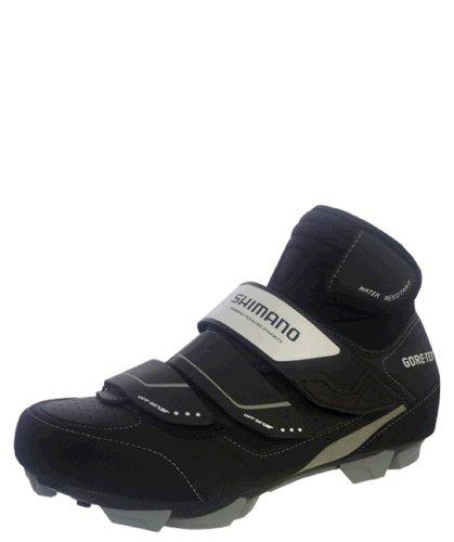Shimano SPD MTB MW81 Shoes Black Size 44, Black