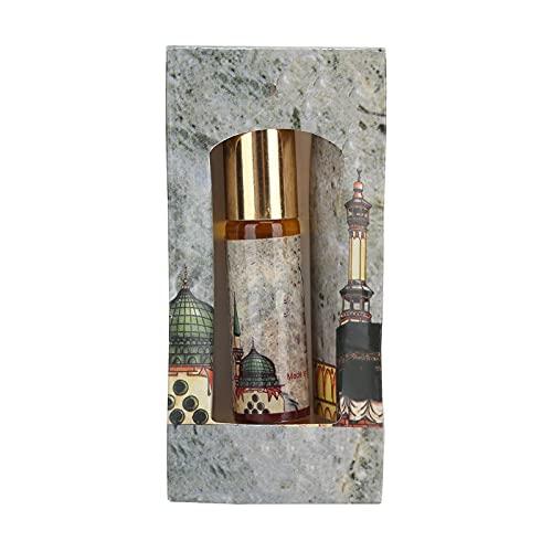 Perfume de aceites esenciales de 6 ML, ambientador de aceite esencial de Arabia Saudita musulmán para difusores de aceite, masaje de regalo(#2)