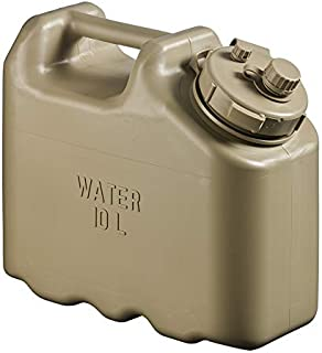 Water - 740276 SCEPTER Military Water Can