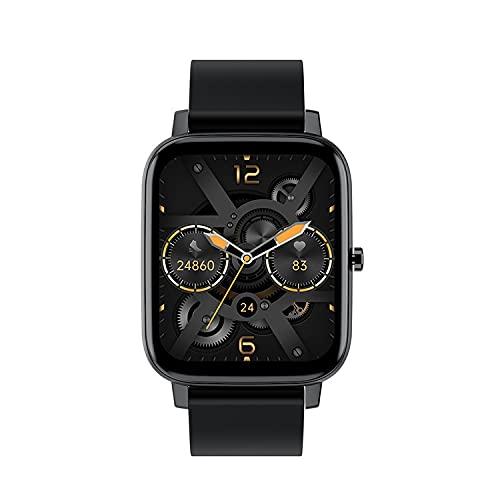 Zwbfu Nueva Frontera H80 Sports Smart Watch Wlood Oxygen Heart Dright Pass Pass Pasos Bluetooth Watch