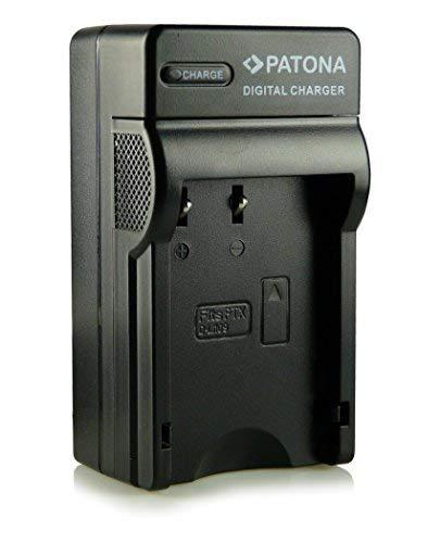 3in1 Cargador D-Li109 DLi109 para Pentax K-2   K-30   K-50   K-500   K-r y mucho más…