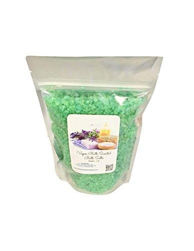 Grapefruit Lemongrass Bath 1lb Finally popular brand Salts: discount Bag