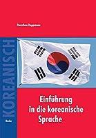 Einfuehrung in die koreanische Sprache