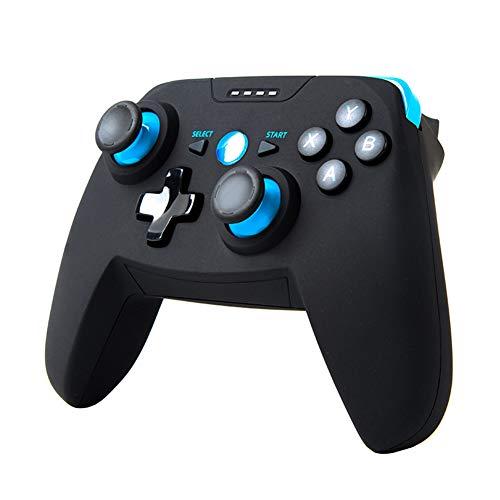 MaiTian Drahtloser Bluetooth Game Controller, X1 Controller eignet Sich für Android und andere Smartphones