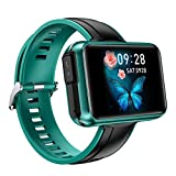 hgfhgf Smart Watch, 1,4 Pulgadas De Bricolaje Grande Bluetooth...