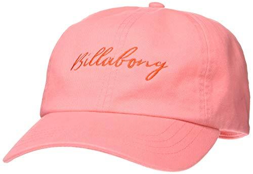 Billabong Damen Caps Essential Cap, Gypsy Pink, U, S9CM02