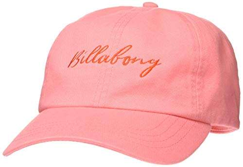 BILLABONG Essential Cap Caps, Mujer, Gypsy Pink, U