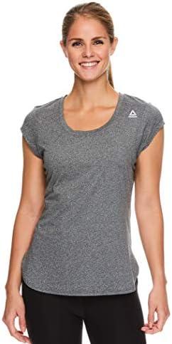 Reebok Womens Fitness Workout T-Shirt