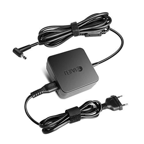 TAIFU 19V 3.42A Cargador Portátil para ASUS VivoBook S14 S15 S406UA S510UF X540SA E406SA UX430UA X556UA S530UA X505Z K540LA X553S X509UA F556UA ASUS Zenbook UX333FN TP412UA UX305CA Fuente alimentación