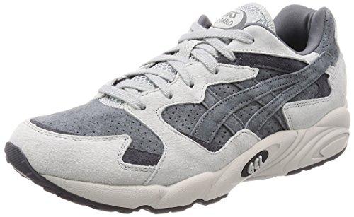 Asics Tiger Gel Diablo Sneaker Grau, 44 EU