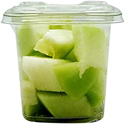 Conventional Honeydew Melon Chunks