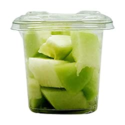 Conventional Honeydew Melon Chunks